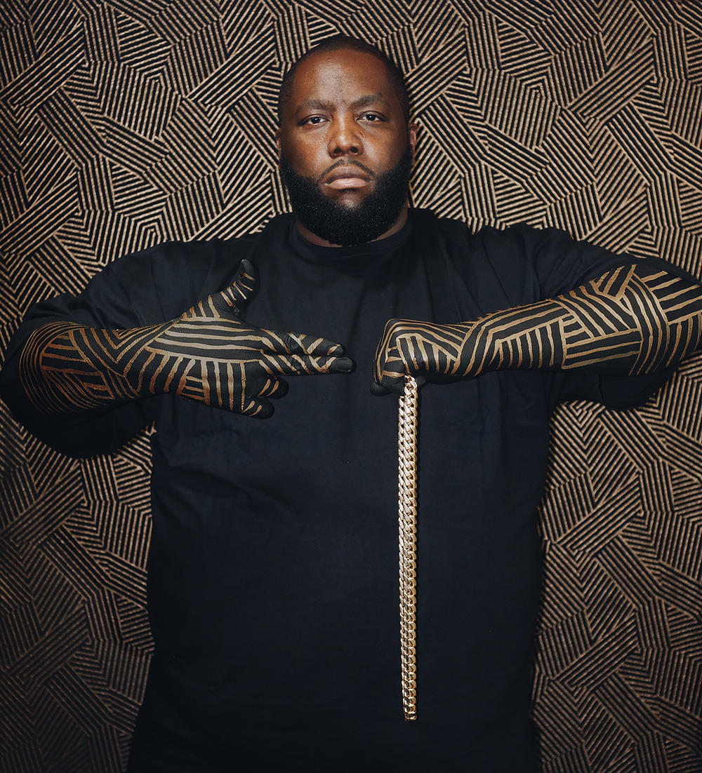 In addition to making music, Faye Webster has photographed big names in Georgia, including Killer Mike.