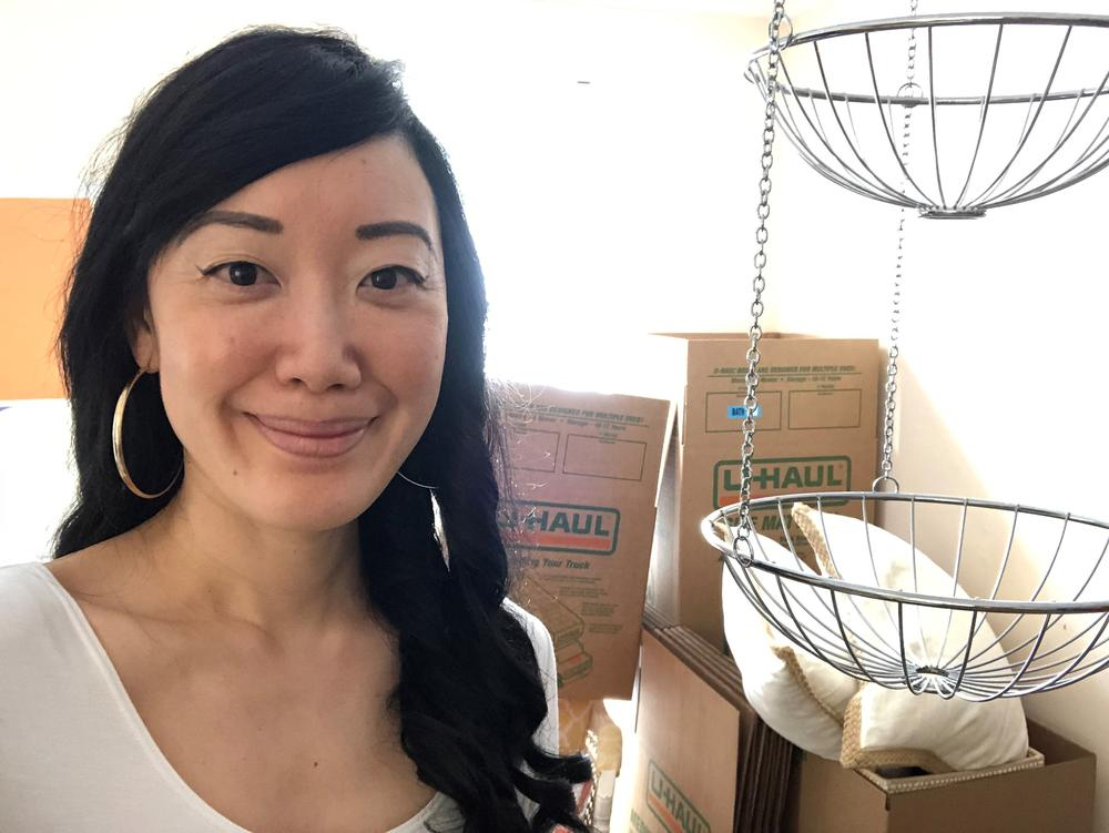Marian Liou is manager of the LINK leadership program at the Atlanta Regional Commission and founder of the nonprofit We Love BuHi, supporting the multicultural businesses along Atlanta's Buford Highway.
