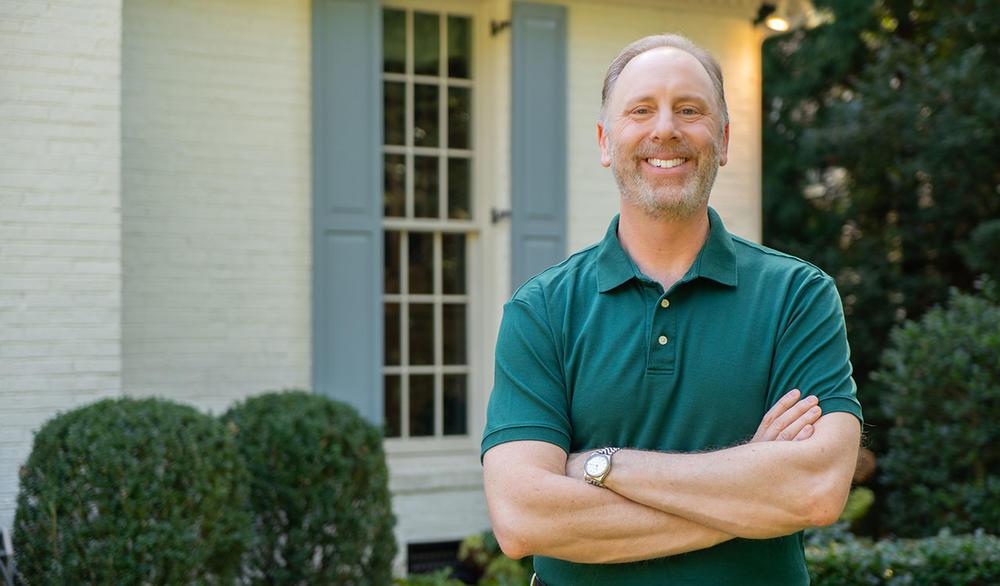 Democrat Matt Lieberman announced his candidacy for the open U.S. Senate seat.