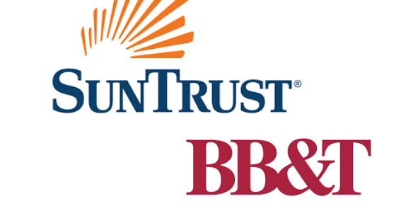 The two banks announced the name of their new company four months after their merger: Truist.