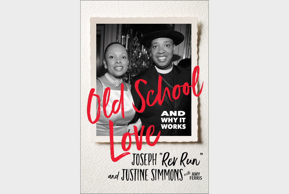 "Joseph ""Rev Run"" and Justine Simmons will bring their hard-earned relationship advice with them to an event at SCADshow in Atlanta at 7 p.m. on Monday, February 3rd."