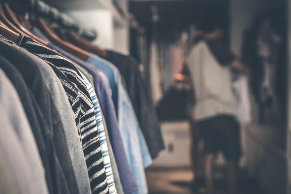 "As concerns about the social and environmental impacts of the global clothing trade rise, some are turning to ""slow,"" sustainable fashion practices."