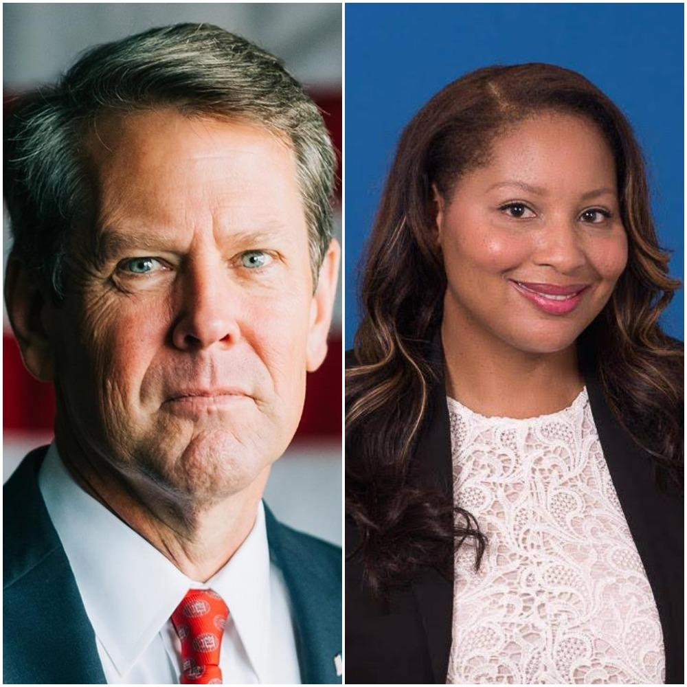 As Brian Kemp prepares for his first major speech as governor-elect, State Rep. Renitta Shannon is leading a small boycott of the event.