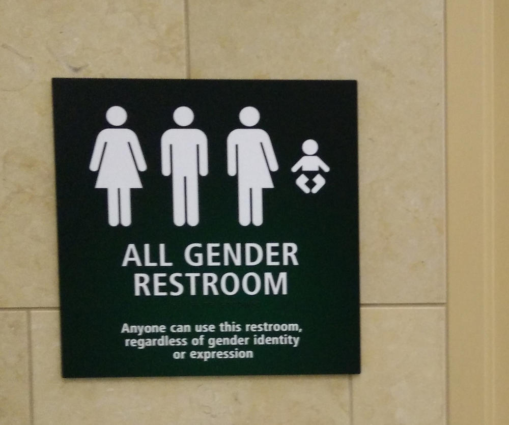 Pickens County Reverses Course On Transgender Bathroom Policy Georgia Public Broadcasting