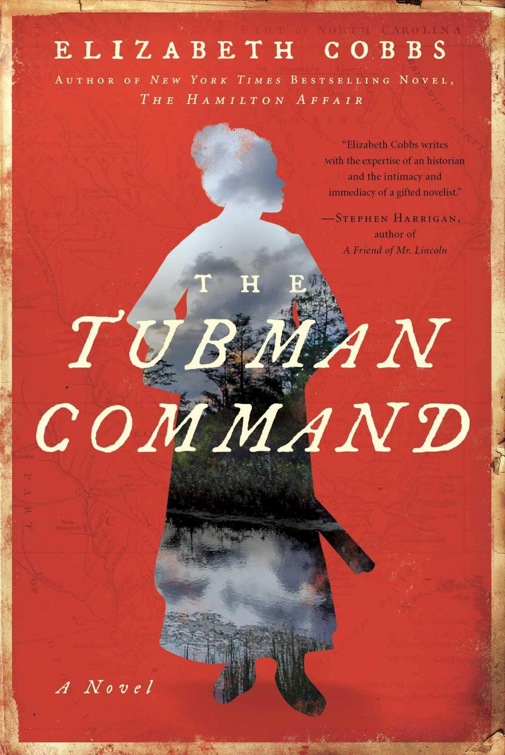 """The Tubman Command"" imagines what life was like for Harriet Tubman as a scout in the Union army."