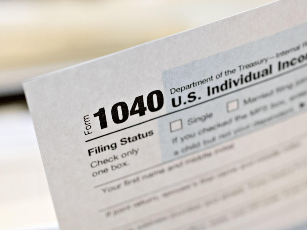 Thousands of foreign workers mistakenly received economic stimulus checks from the U.S. government, likely because many filled out an IRS 1040 tax form instead of a nonresident 1040-NR form.