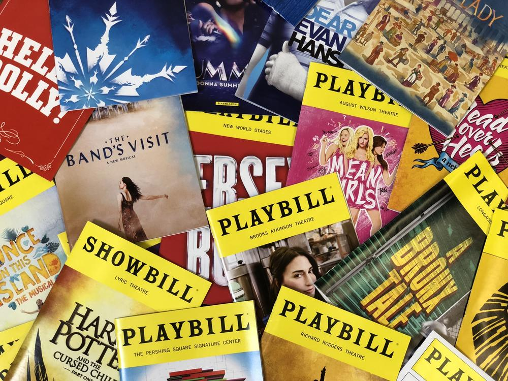 With theaters across the country closed due to the COVID-19 pandemic, <em>Playbill</em> has had to pivot quickly.