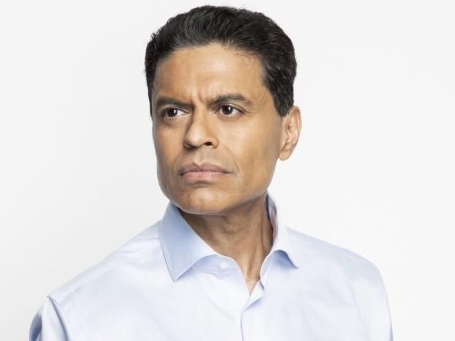 Fareed Zakaria's previous books include <em>The Post American World.</em>