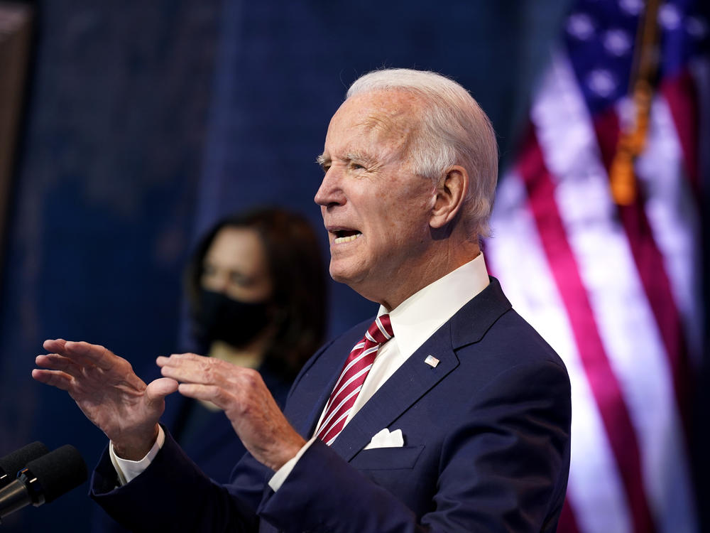 President-elect Joe Biden's record — particularly as vice president to Barack Obama — helps illuminate what his approach may be to Afghanistan after he is sworn in.