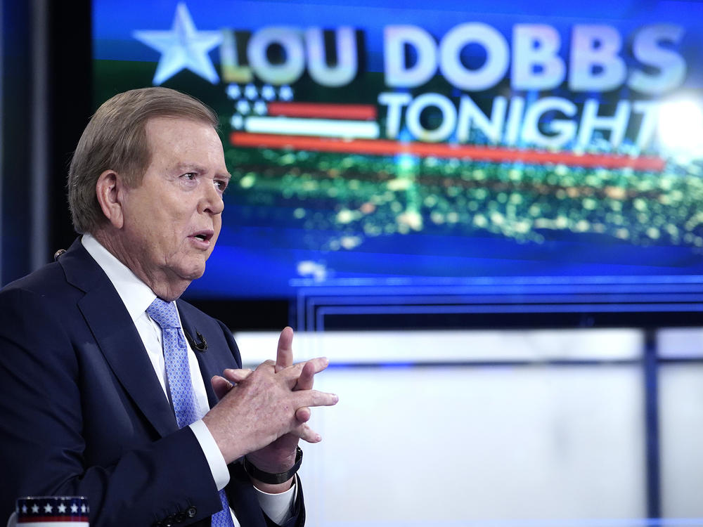 Fox Business host Lou Dobbs suggested Republicans who voted to certify President-elect Joe Biden's win were