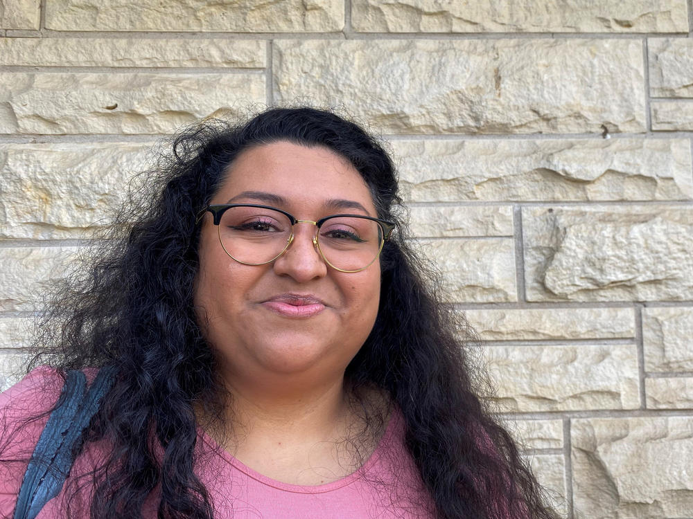 María Hammack, a doctoral candidate at the University of Texas at Austin, has unearthed the story of Silvia Hector Webber, an enslaved woman who became an abolitionist in the Texas-Mexico borderlands.