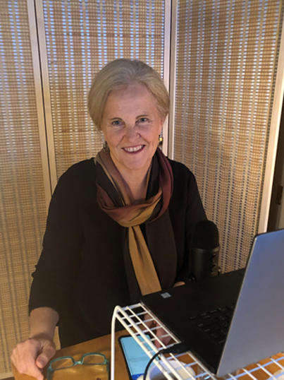 Diane Benscoter has been helping people untangle from extremist ideologies since the 1980s, after she herself was extricated from the Unification Church, commonly known as the Moonies.