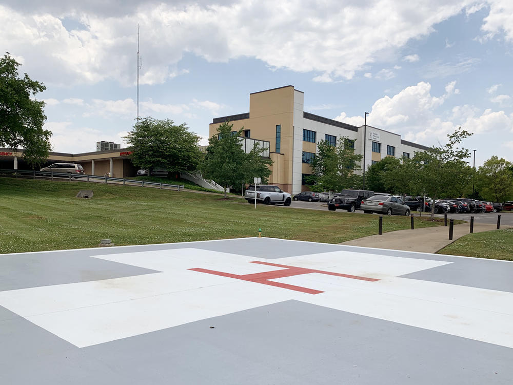 Vanderbilt University Medical Center bought the hospital in Lebanon, Tenn., from Community Health Systems in 2019, but the latter is still suing former patients over unpaid medical bills.