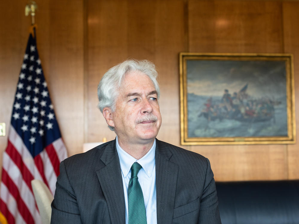 CIA Director William Burns has ramped up efforts to determine the cause of