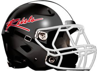 Hephzibah High Helmet Left