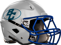 Burke County Helmet Right
