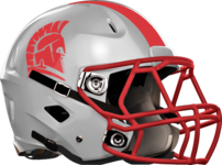 Banneker High Helmet Right