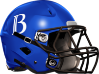 Brookstone High Helmet Right