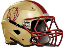 Cross Creek High Helmet Right