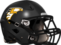 East Laurens Helmet Right