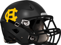 Harris County High Helmet Right