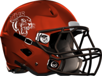 Therrell High Helmet Right