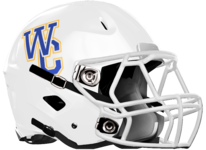 Wilcox Co. High Helmet Right