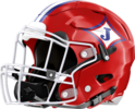 Jefferson High Helmet Left