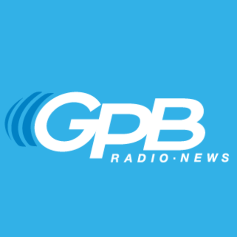 GPB News logo square