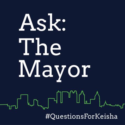 Ask: The Mayor