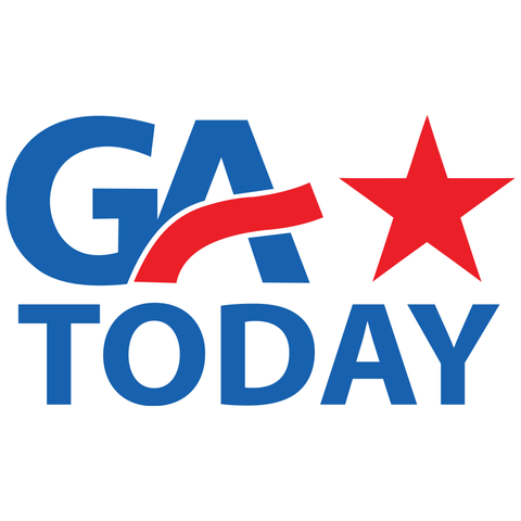 GA Today logo