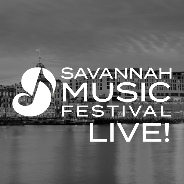 Savannah Music Festival Live