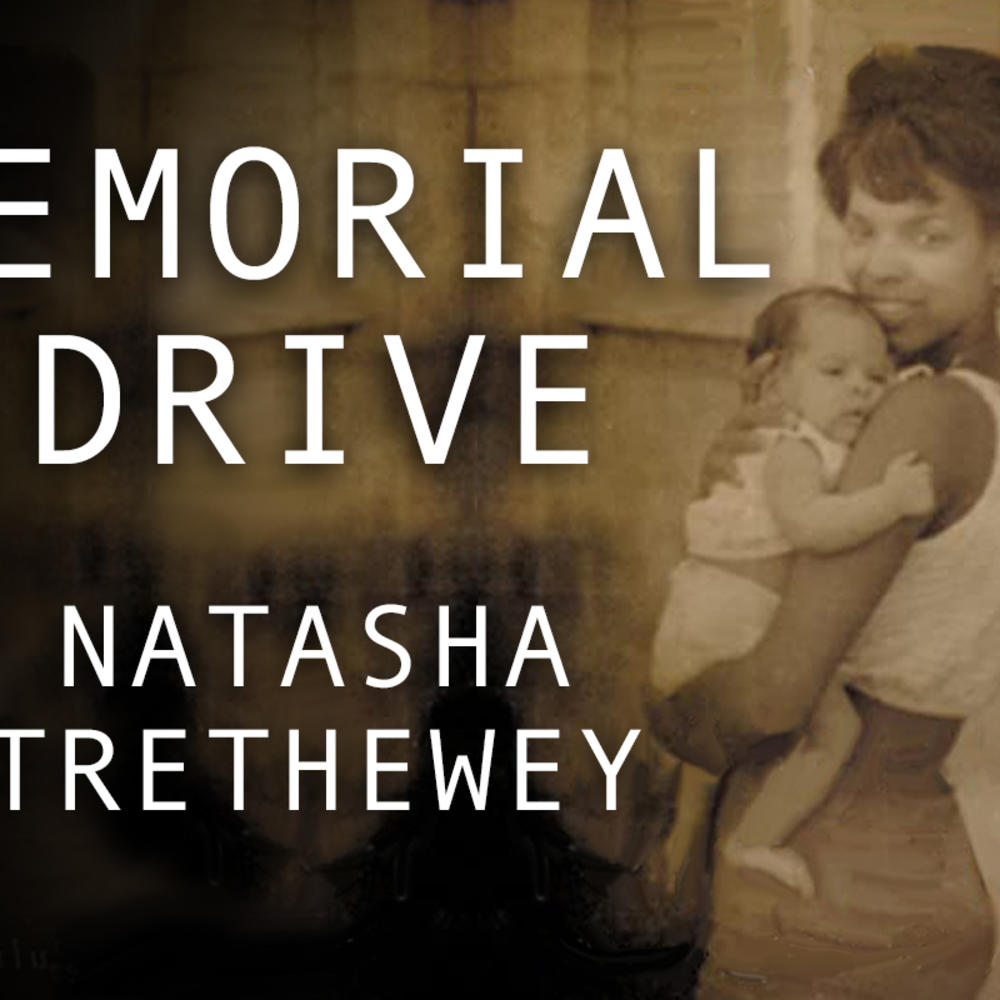 Virtual Talk | Natasha Trethewey featuring GPB's Virginia Prescott