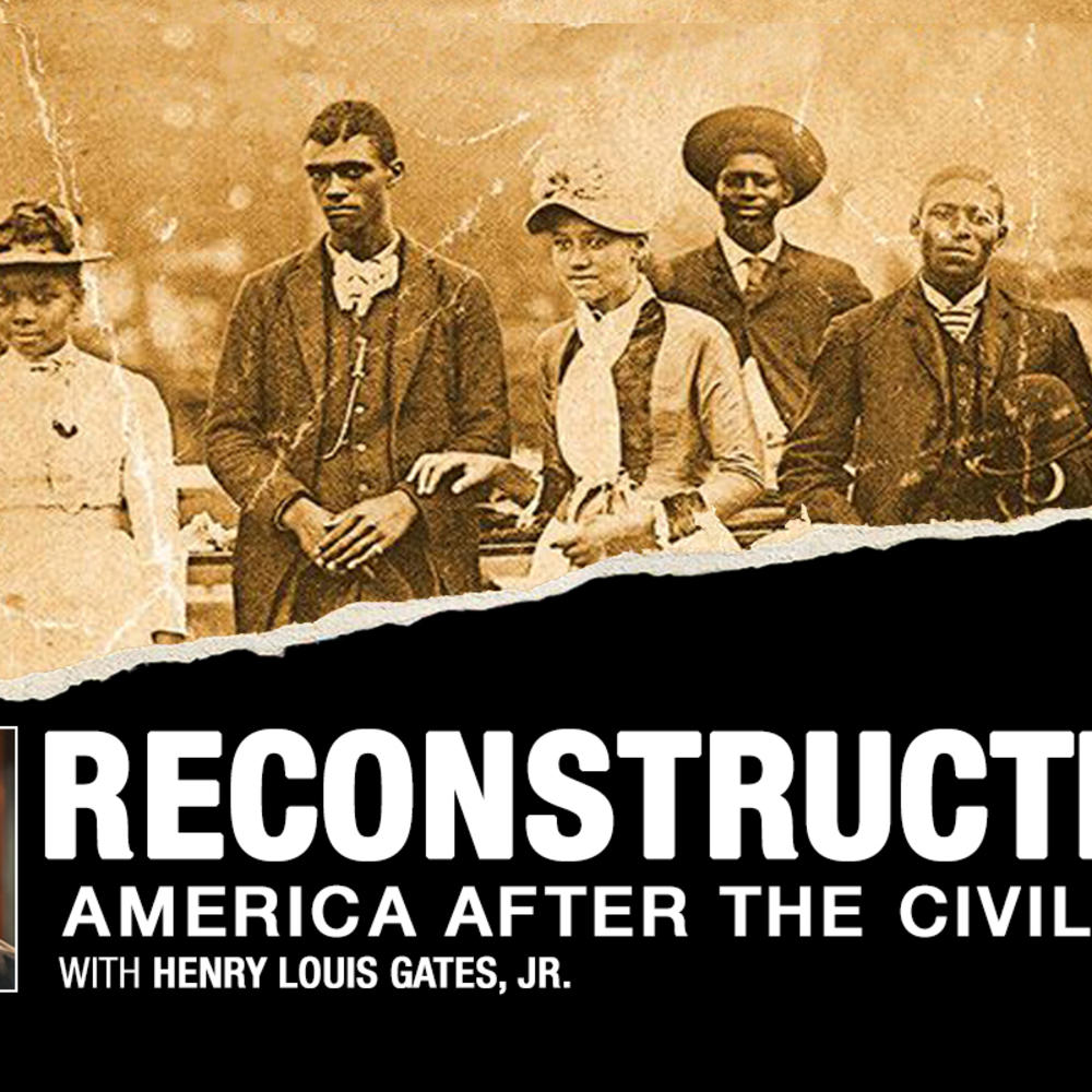 Reconstruction: America After the Civil War (Part I)