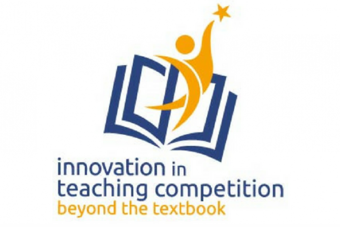 Innovation in Teaching competition