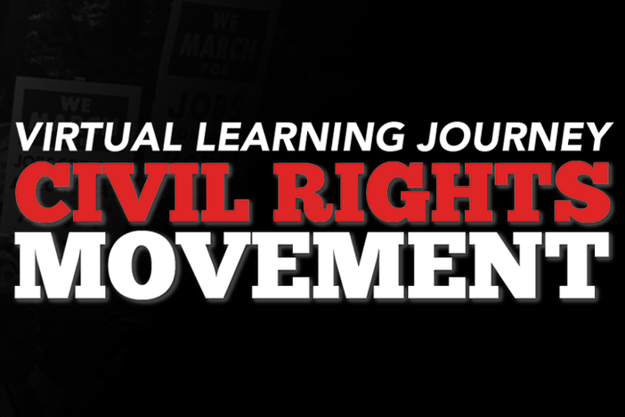 VFT - Civil Rights banner