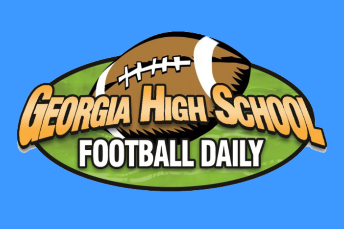 Georgia High School Football Daily promo