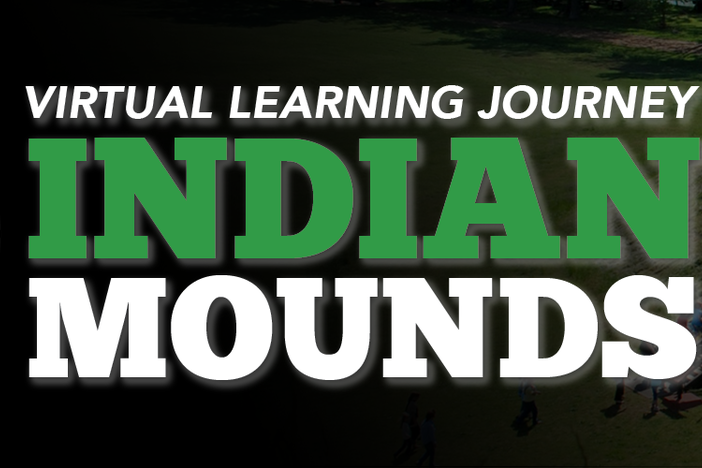 Indian Mounds