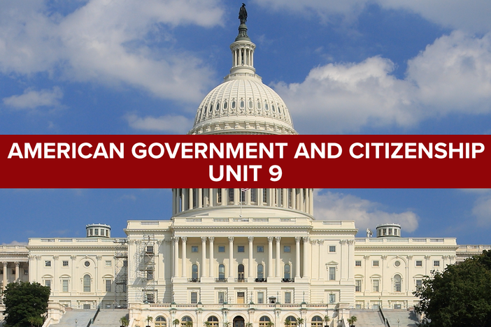 American Government and Citizenship