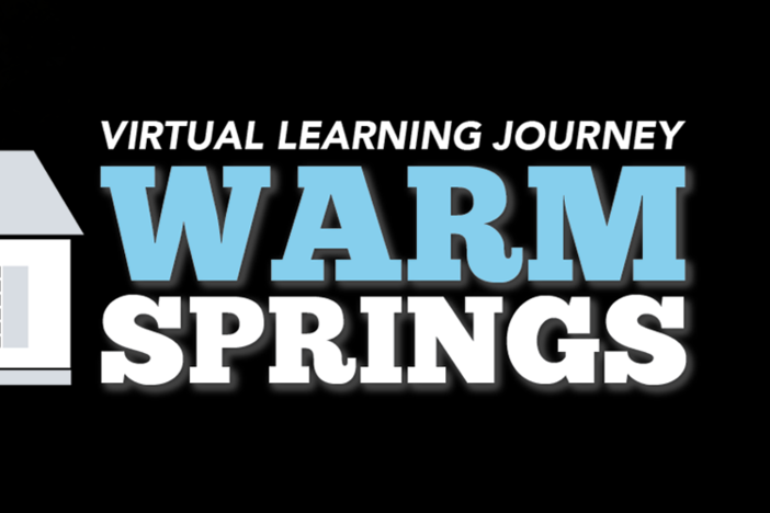 Virtual Learning Journey: Warm Springs