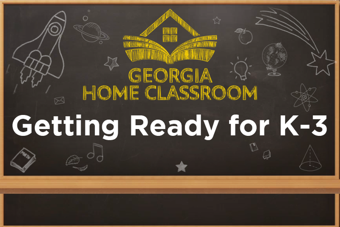 Georgia Home Classroom Getting Ready Guides