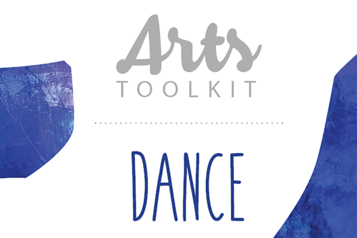 Dance Arts Toolkit collection logo