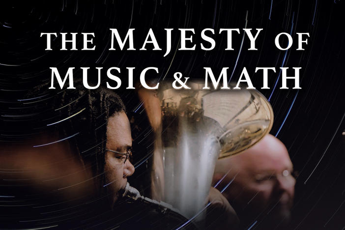 The Majesty of Music & Math documentary series