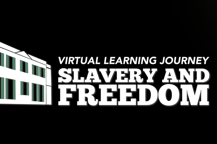 Slavery and Freedom VFT