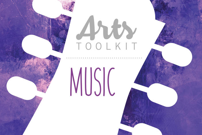 Music Arts Toolkit collection logo