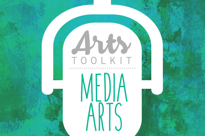 Media Arts Toolkit collection logo