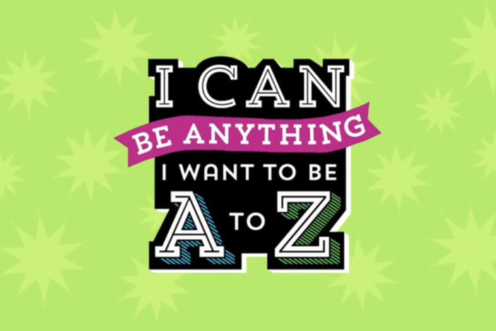 A - Z Career Lab collection logo