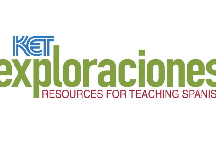 Exploraciones collection logo