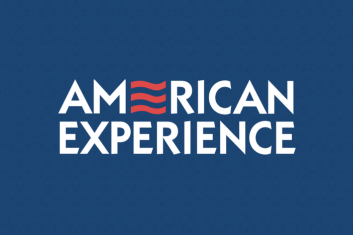 American Experience collection logo