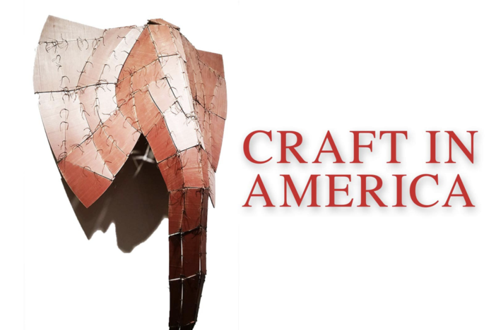 Craft in America collection logo